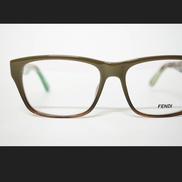 57550b88993c Fendi optical glasses